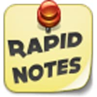 Rapid Notes