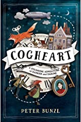 Cogheart (The Cogheart Adventures #1) Paperback