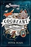 Cogheart (The Cogheart Adventures #1)