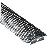 Stanley Surform reserveblad (halfrond, 39 mm breedte, 250 mm lengte, voor 21-295/21-296/21-122/21-103) 5-21-299