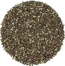SorichOrganics Chia Seeds - 400gm