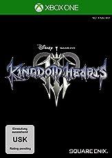 Kingdom Hearts III - [Xbox One]