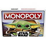Official The Mandalorian The Child Monopoly