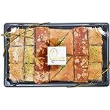 Persis Premium Baklava Assorted Tray - 21 Pieces (500g)
