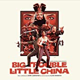BIG TROUBLE IN LITTLE CHINA [VINYL]