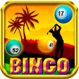 Golf Vacation Classic Bingo Palm Beach Golfing Bingo Free Game for Kindle 2015 Bingo Free Daubers Bingo Balls Offline Bingo Free Top Bingo Games