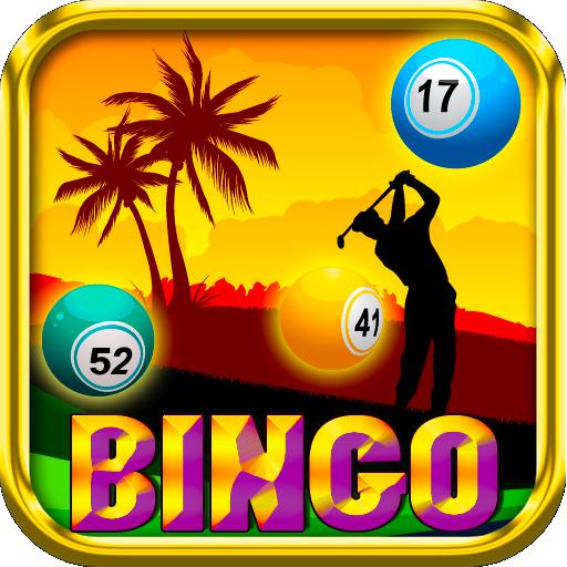 Golf Vacation Classic Bingo Palm Beach Golfing Bingo Free Game for Kindle 2015 Bingo Free Daubers Bingo Balls Offline Bingo Free Top Bingo Games