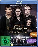 Breaking Dawn - Bis(s) zum Ende der Nacht Teil 2