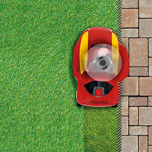 WOLF-Garten Robotermäher ROBO SCOOTER 600; 18AO06LF650 - 5