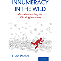 Innumeracy in the Wild: Misunderstanding and Misusing Numbers
