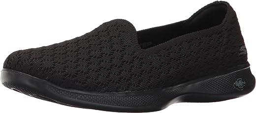 Skechers Women's Go Step Lite - Petal Nordic Walking Shoes