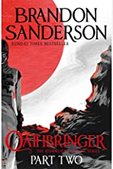 Oathbringer Part Two: The Stormlight Archive Book Three Paperback
