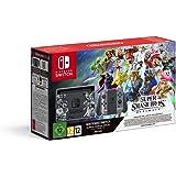 Pack Nintendo Switch Edition Super Smash Bros. Ultimate (Code De Téléchargement)
