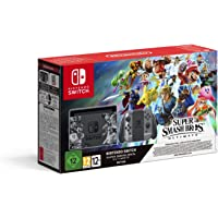Nintendo Switch, Edizione Speciale Super Smash Bros. Ultimate - Limited