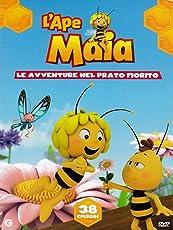 L'Ape Maia, La Nuova Serie - Le Avventure del Prato Fiorito (4 DVD)