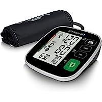 Medisana BU 546 tensiomètre à bras avec grand brassard, affichage de l'arythmie, Bluetooth, une mesure précise de la…