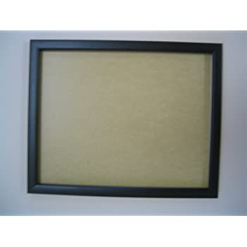 Black 14x10 Inch Picture Frame Amazon Kitchen Home