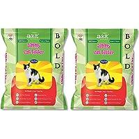 JiMMy Cat Litter BOLD 6 kg pack of 2
