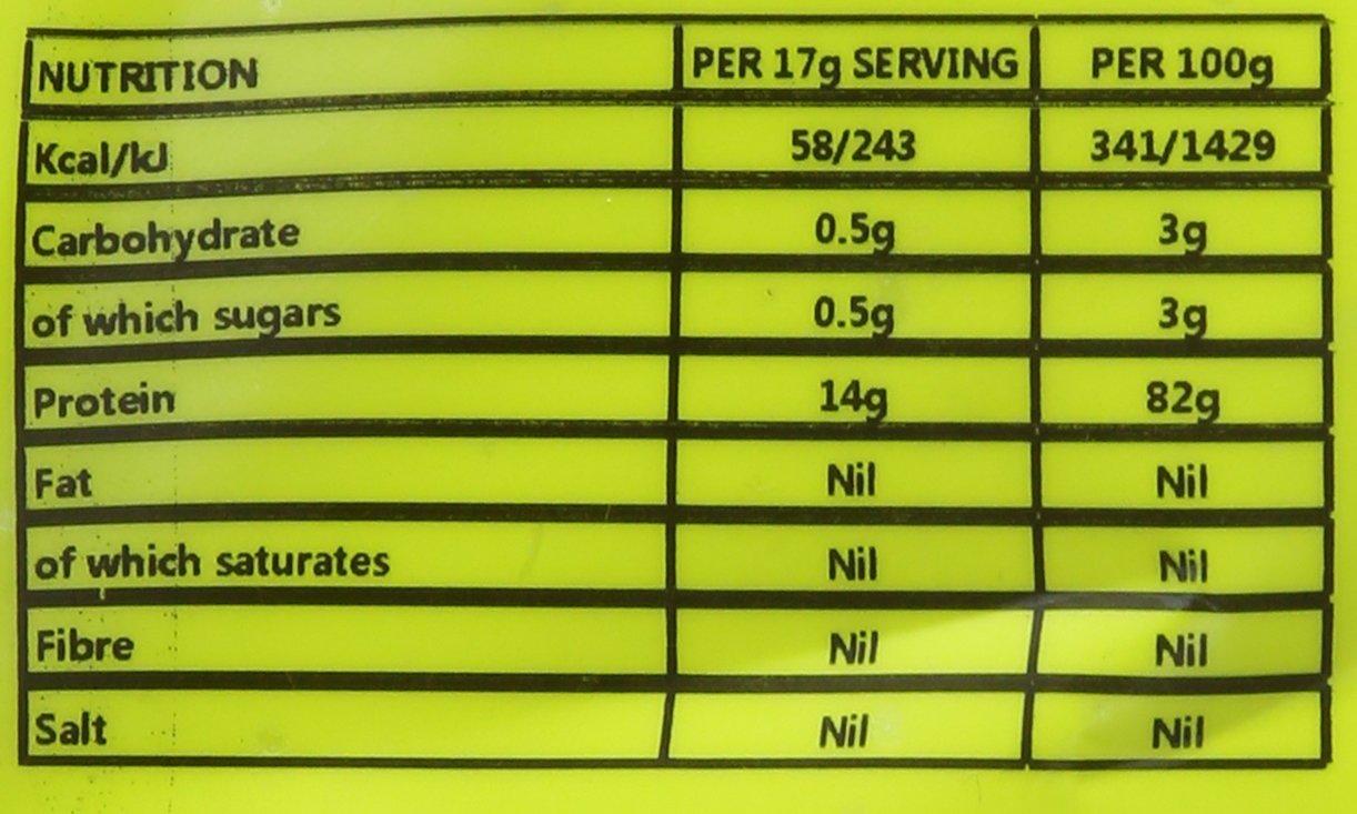 71PiAruphlL - BULK POWDERS Complete Pre Workout Advanced, Mixed Berry, 1 kg