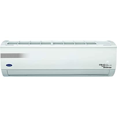 Carrier 1.5 Ton 5 Star Inverter Split AC  Copper ESKO NEO HYBRIDJET INV R32CAI18EK5R39F0 White