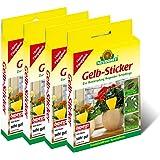 Neudorff Gelb-Sticker (40 Stück)