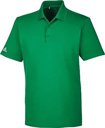 adidas Men's Performance Polo Shirt Polo