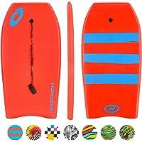 Adolescents Osprey Youth Interceptor Bodyboard Mixte Unisexe