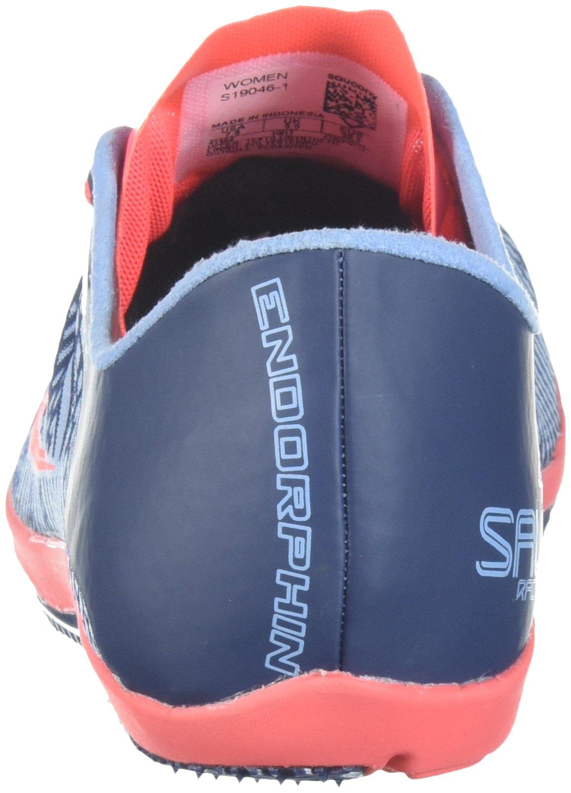 71PjIwrBPyL - Saucony Endorphin 2 Women's Running Spikes - SS19