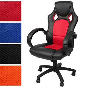 Amazon chaise gamer chaise bureau roulante Generationgamer