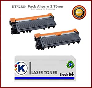 Brother dcp-l2530dw – 2 Toner: Amazon.de: Elektronik