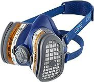 GVS-Elipse A1-P3 Yarım Yüz Maske + 1 çift A1-P3 filtre