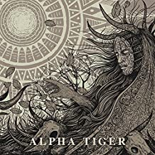 Alpha Tiger [Vinyl LP]