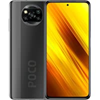 Xiaomi Poco X3 NFC - Smartphone 64GB, 6GB RAM, Dual SIM, Shadow Gray