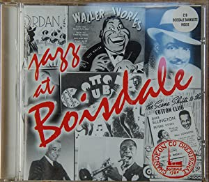 Jazz at Boisdale