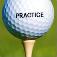 Golf - Practice Makes Perfect Video App