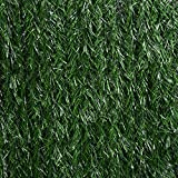 Best Privacy Fences - Artificial Conifer Leaf Hedge Roll Screening Privacy Screen Review