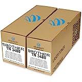 Toner nero TN3480 compatibile con Brother DCP-L5500, L6600, HL-L5000, L5100, L5200, L6250, L6300, L6400, MFC-L5700, L5750, L6