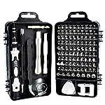25 in 1 Precision Screwdriver Set Opening Repair Tools Kit for Mobile Phone PC Laptop Tablet iPad Watch Jewelry Repair...