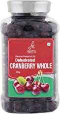 Flyberry Gourmet Dehydrated Cranberry Whole 250g