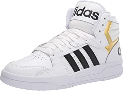Adidas Entrap Mid - Scarpe da basket da uomo