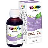 PEDIAKID - Complément Alimentaire Naturel Pediakid Sommeil - Formule Exclusive au Sirop d'Agave - Améliore la Qualité du Somm