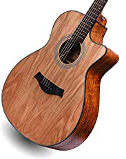 Kadence Acoustica Series, Ash Wood with Equlizer
