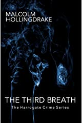 The Third Breath (The Harrogate Crime Series Book 7) Kindle Edition