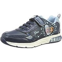 Geox J Spaceclub Girl B, Shoes Fille