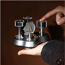 Adraxx Mini Finger Drum Set Touch Drumming LED Light Jazz