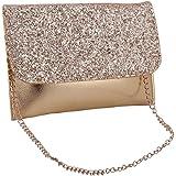 Way Of Lifestyle Women/girls stylish Elegant Party Clutch/Bag