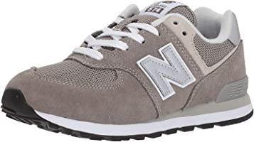 New Balance 574v2 Core Lace, Baskets Mixte Enfant