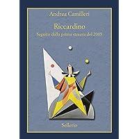 71PtSG1jxwL._AC_UL200_SR200,200_ Riccardino. Seguito dalla prima stesura del 2005. Ediz. speciale