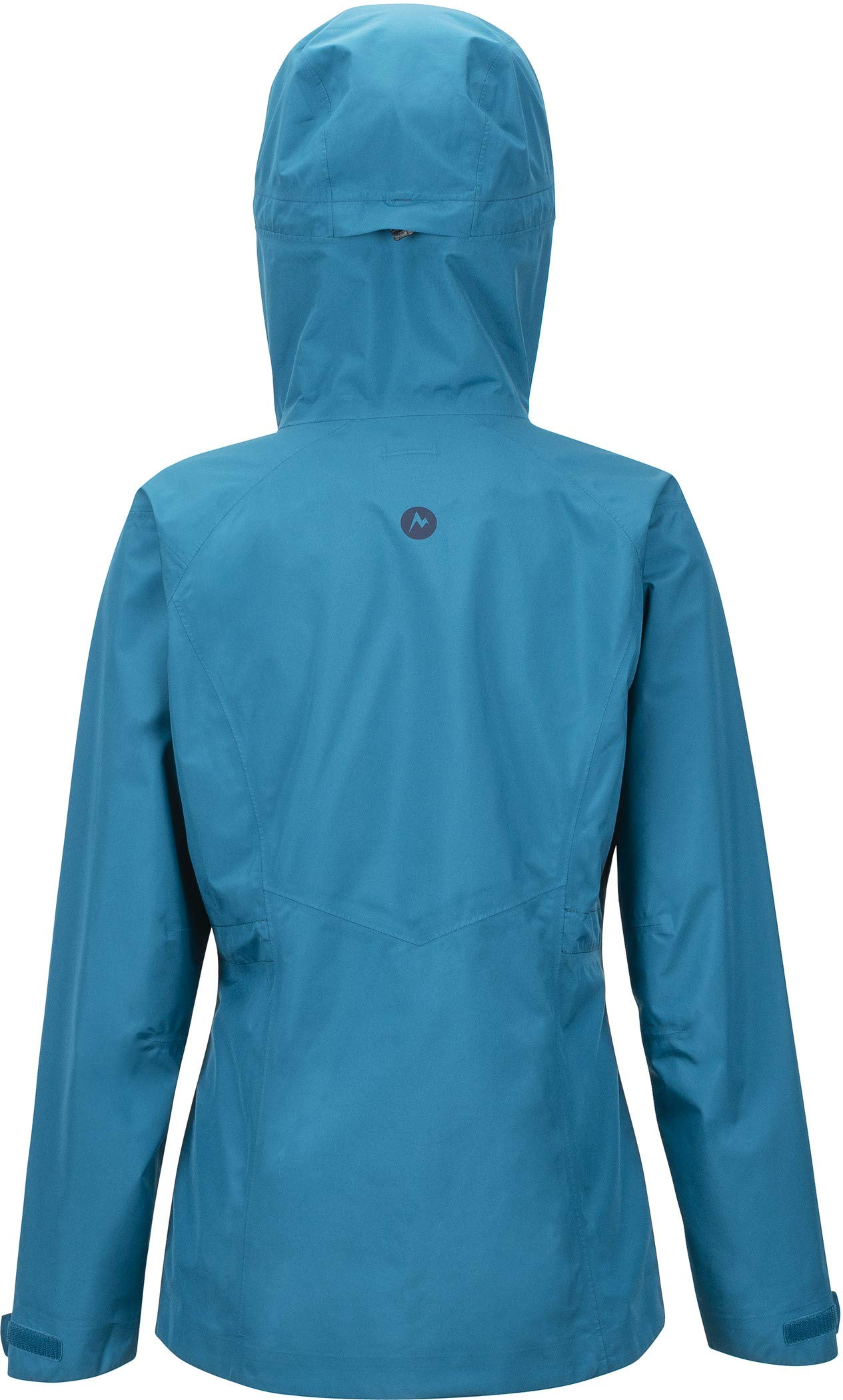 71PuT735rYL - Marmot Women's Wm's Knife Edge Hardshell Rain Jacket, Raincoat, Windproof, Waterproof, Breathable