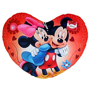 Minnie Mickey Mouse Oreiller sCAlection dp BURAHM